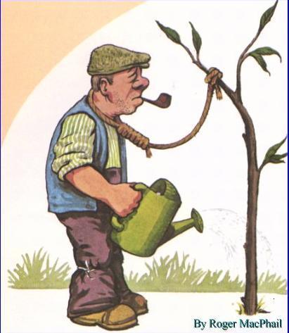 طنز کشاورزی